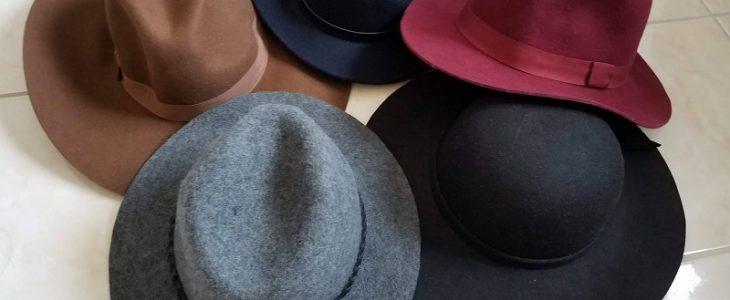 Quelle matière préférée pour son chapeau de cow-boy